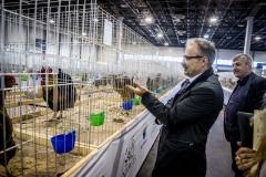 Nemzeti-galamb-baromfi-nyúl-és-díszmadár-kiállítás-Nagy-István-miniszter