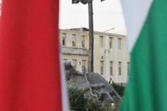 Városi Gyásznap Mosonmagyaróvár - Nagy István agrárminiszter