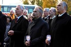 Városi Gyásznap Mosonmagyaróvár - Nagy István miniszter