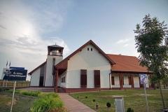 Ormánság, III. Bőköz Fesztivál, Nagy István agrárminiszter