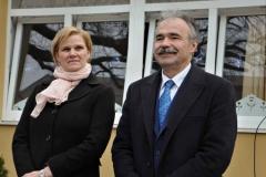 Nagy István, a Földművelésügyi Minisztérium parlamenti államtitkára Mosonmagyaróváron