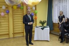 Multifunkcionális Ovi-Sport pálya átadó Mosonmagyaróváron - Nagy István agrárminiszter, országgyűlési képviselő