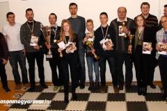 V FUTURA Sakk Karnevál díjátadó