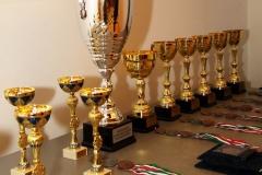 V. FUTURA Sakk Karnevál díjak