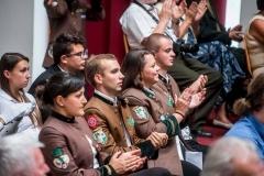 Soproni Egyetem tanévnyitó ünnepség