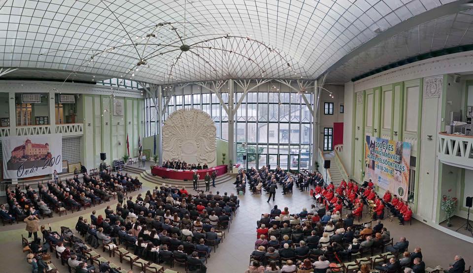 Széchenyi István Egyetem Mezőgazdasági- és Élelmiszertudományi Kar