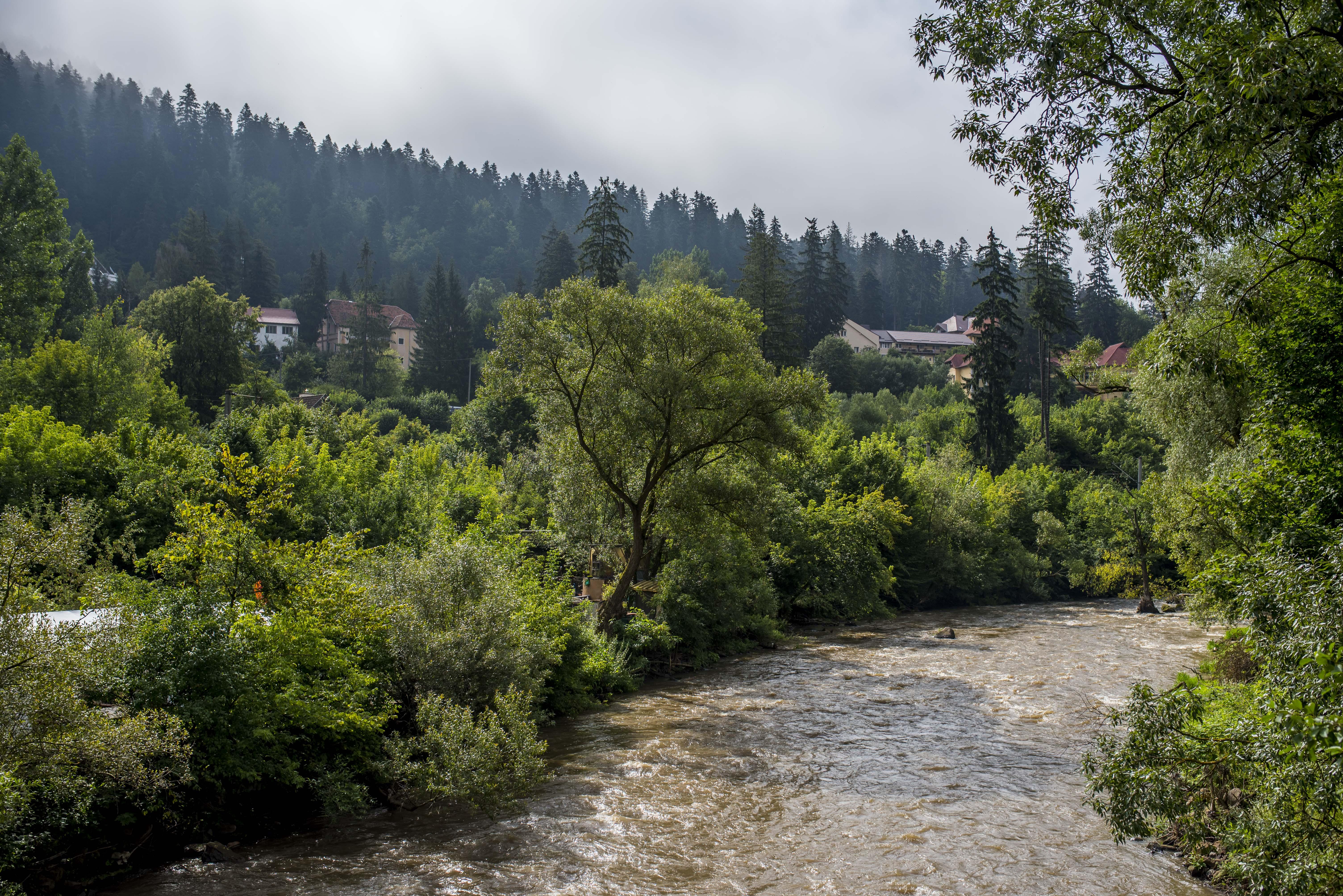 Tusványos, Tusnádfürdő, Erdély, Románia