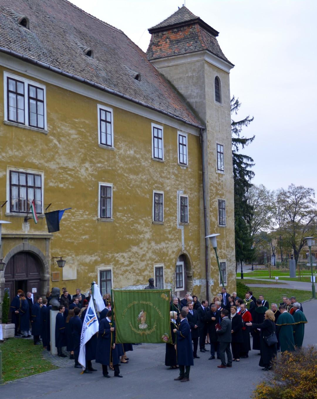 kétszáz éves jubileumi agrár-felsőoktatási ünnepség, Mosonmagyaróvár
