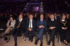 kétszáz éves jubileumi agrár-felsőoktatási ünnepség, gála Mosonmagyaróvár - Nagy István miniszter