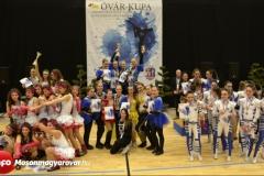UFM Óvár Kupa