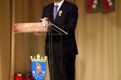 Dr. Nagy István köszöntőbeszéde - Lébény március 15.