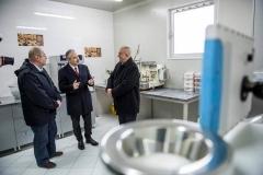 vajdasági gazdaságfejlesztési program - Nagy István agrárminiszter