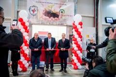 vajdasági gazdaságfejlesztési program - Nagy István miniszter