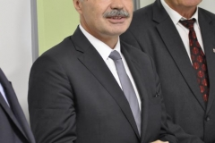 Védőnői és orvosi rendelő átadás Mecséren - Nagy István miniszter, országgyűlési képviselő