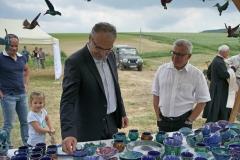 VI. Kapolcsi állat-és gépbemutató 18.05.19. - Nagy István agrárminiszter