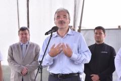 VI. Szürkemarha Fesztivál Harsány - Nagy István miniszter