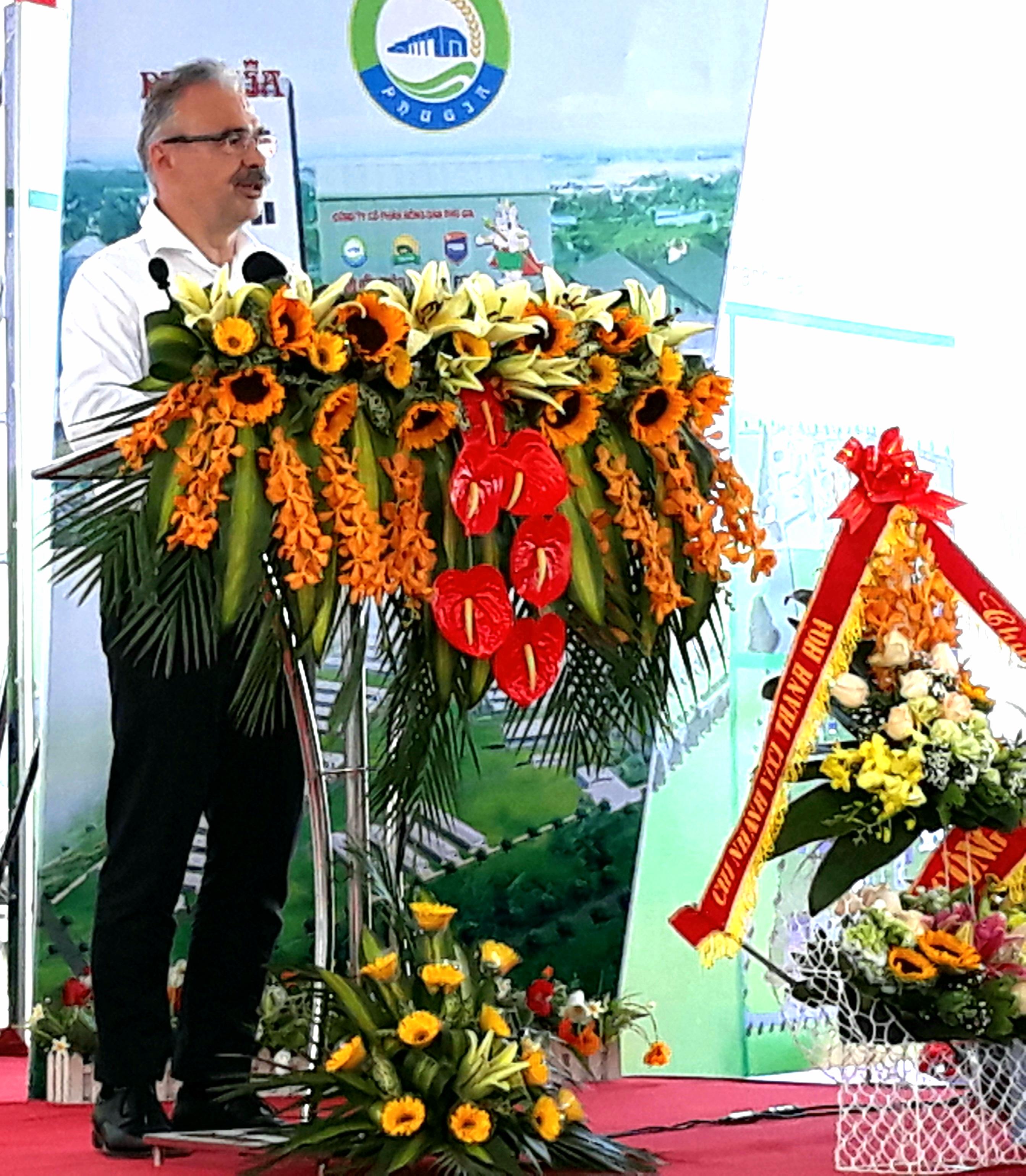 Szorosabb agrárdiplomácia Magyarország és Vietnam között - Nagy István agrárminiszter Vietnamban2