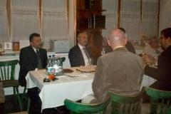 Vizsolyban a Biblia földjén - dr. Nagy István miniszter